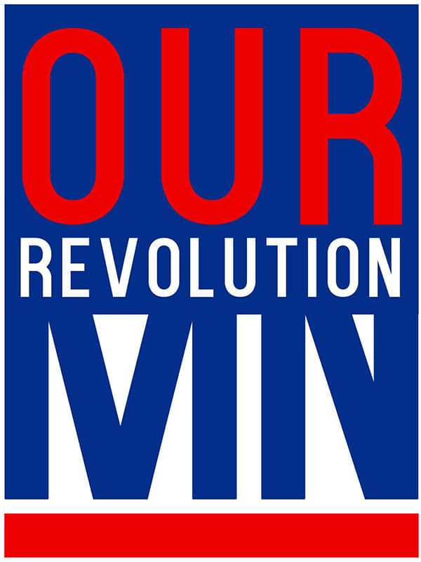Our Revolution MN